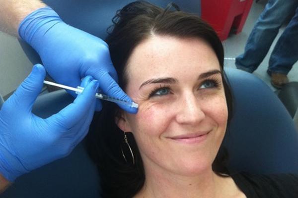 Injectable Fillers: Botox, Juvaderm, Voluma in Savannah
